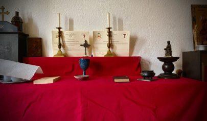 Eglise gnostique chaote en bref