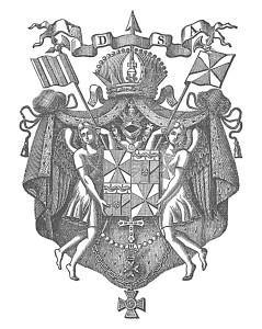 Sceau de l'Ordre du Temple