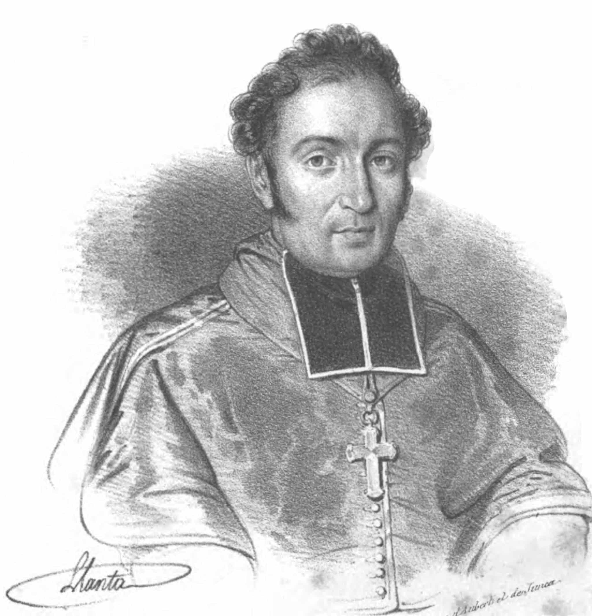 L'abbé Chatel