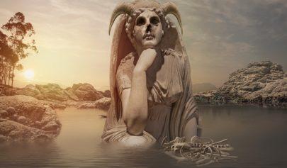 L'Au-delà et les forces inconnues : le satanisme