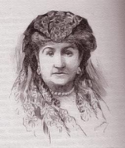 Lady Caithness - Jules Doinel, l'Éon Jésus et Rome