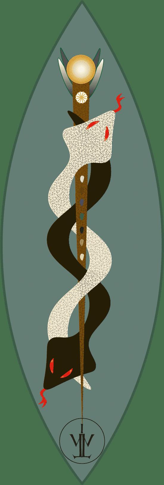 Le serpent, persistance de son culte dans l'Afrique du Nord