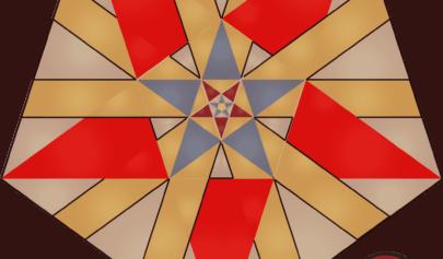 Rituel Mineur de bannissement du Pentagramme