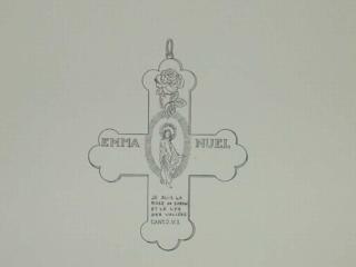 Les Symboles Rosicruciens titre