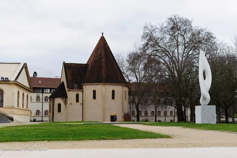 Chapelle templière