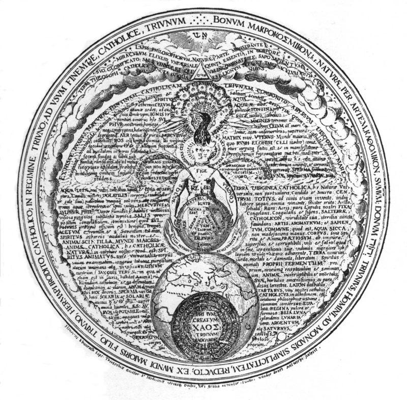 L'Amphitheatrum Sapientiae Aeternae 03