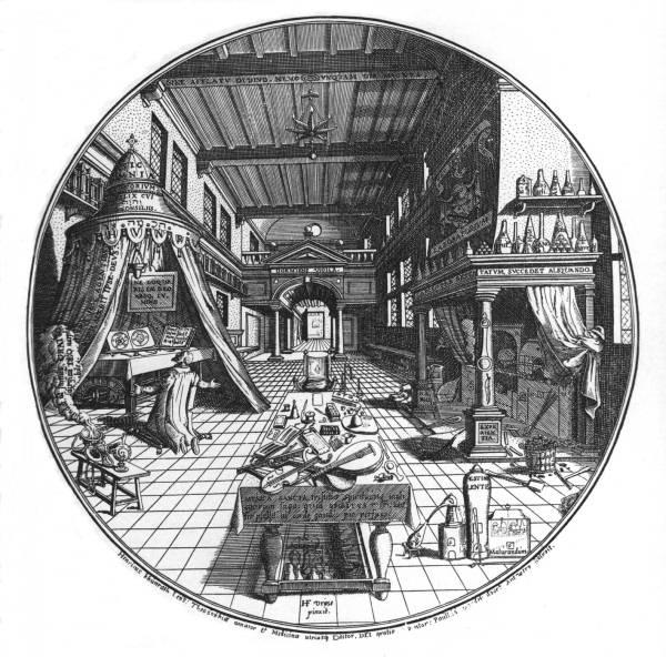 L'Amphitheatrum Sapientiae Aeternae 04