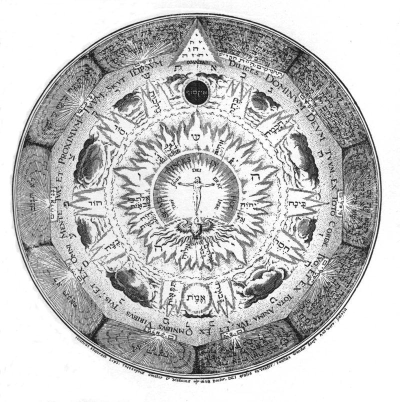 L'Amphitheatrum Sapientiae Aeternae 07