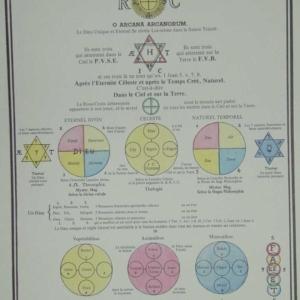 Les Symboles Rosicruciens 27