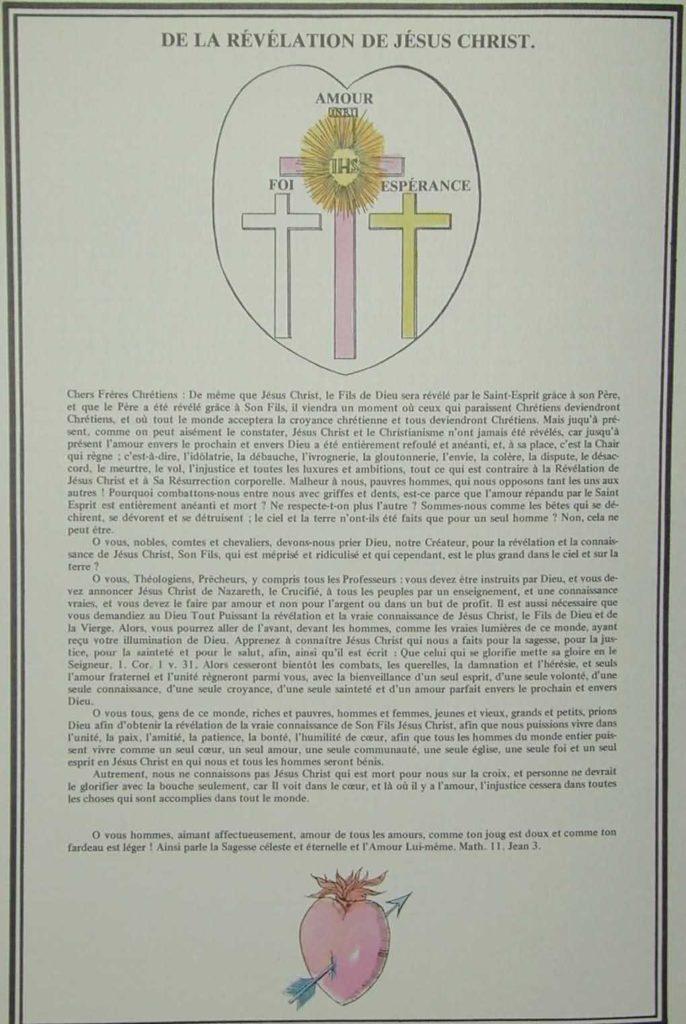 Les Symboles Rosicruciens 52