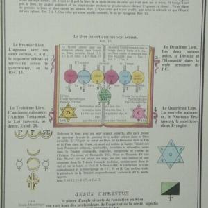 Les Symboles Rosicruciens 55