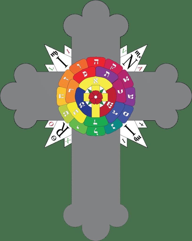 Rose-Croix 5