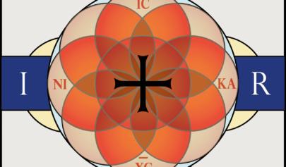 La Rose-Croix rénovée