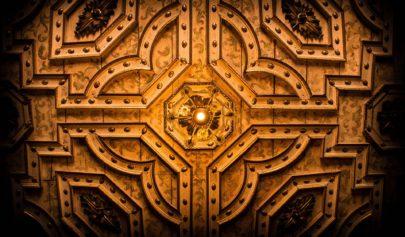 Le Palais du Monde du Temple du Saint Esprit