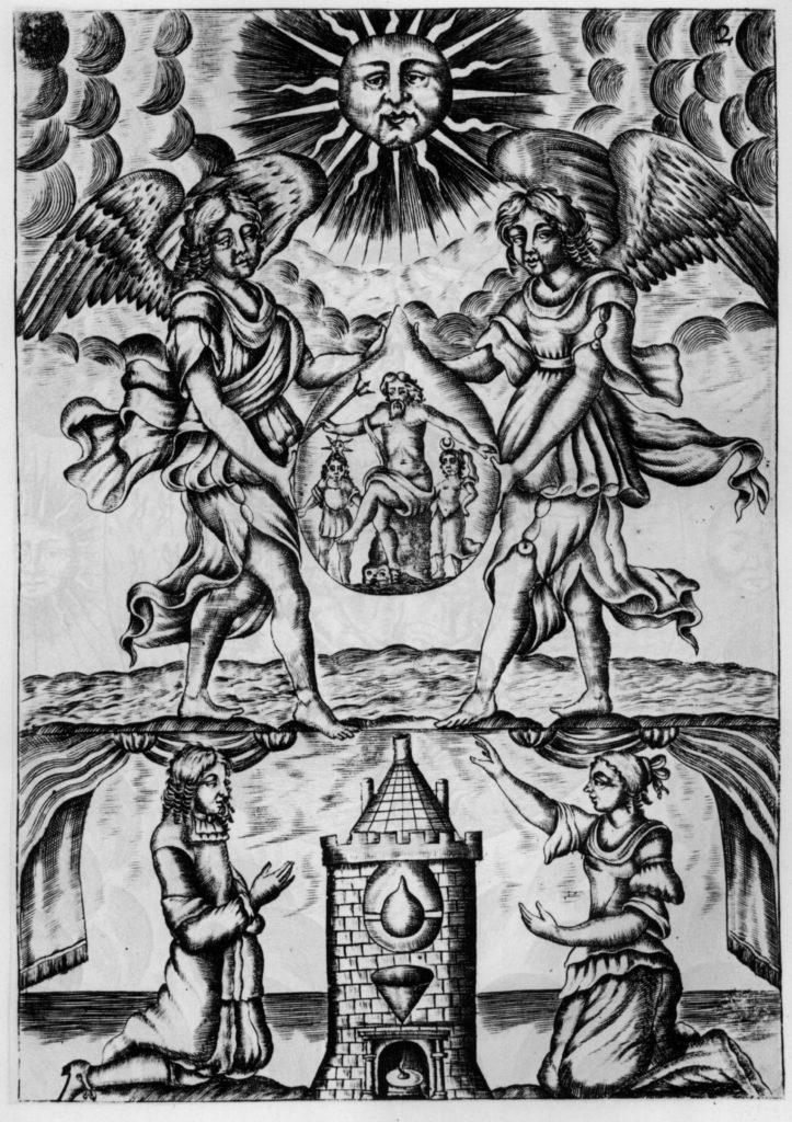 Le Mutus Liber