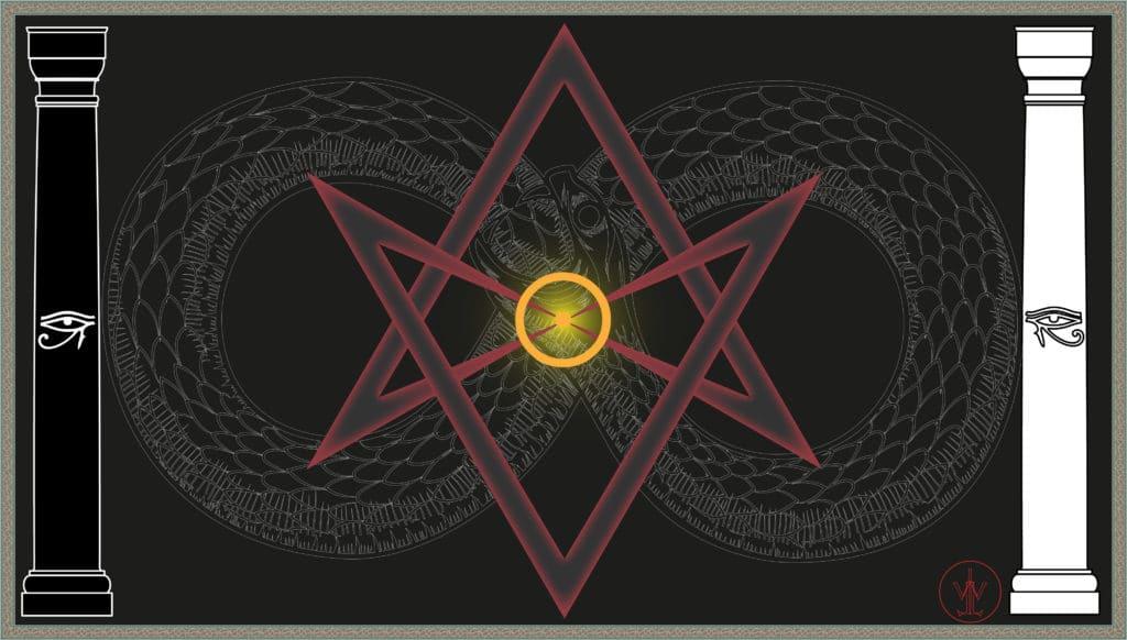 Les catégories du site EzoOccult