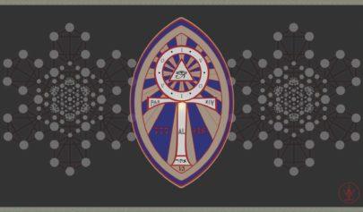 Anatomie du Corps de Dieu : chapitre 9 par Frater Achad