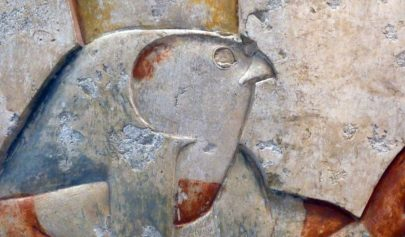 Horus par Dom Antoine-Joseph Pernety