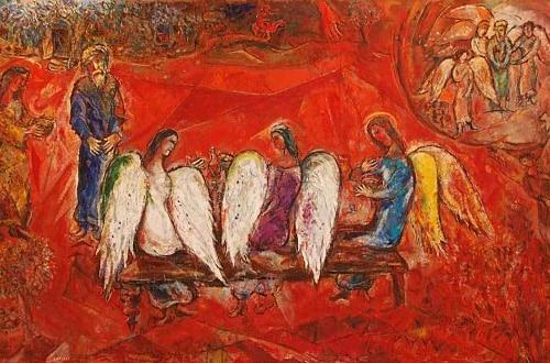 Explication des 72 attributs de Dieu et des 72 anges