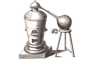 IX livres des distillations