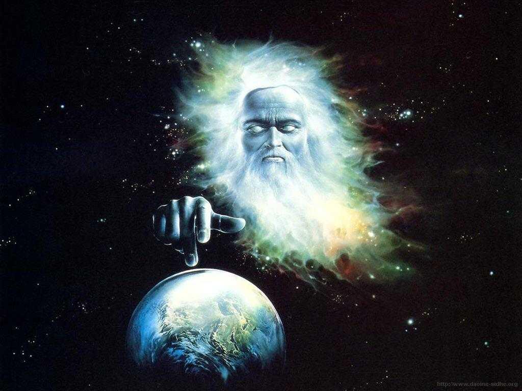 L'Esotérisme Scientifique de la Genèse