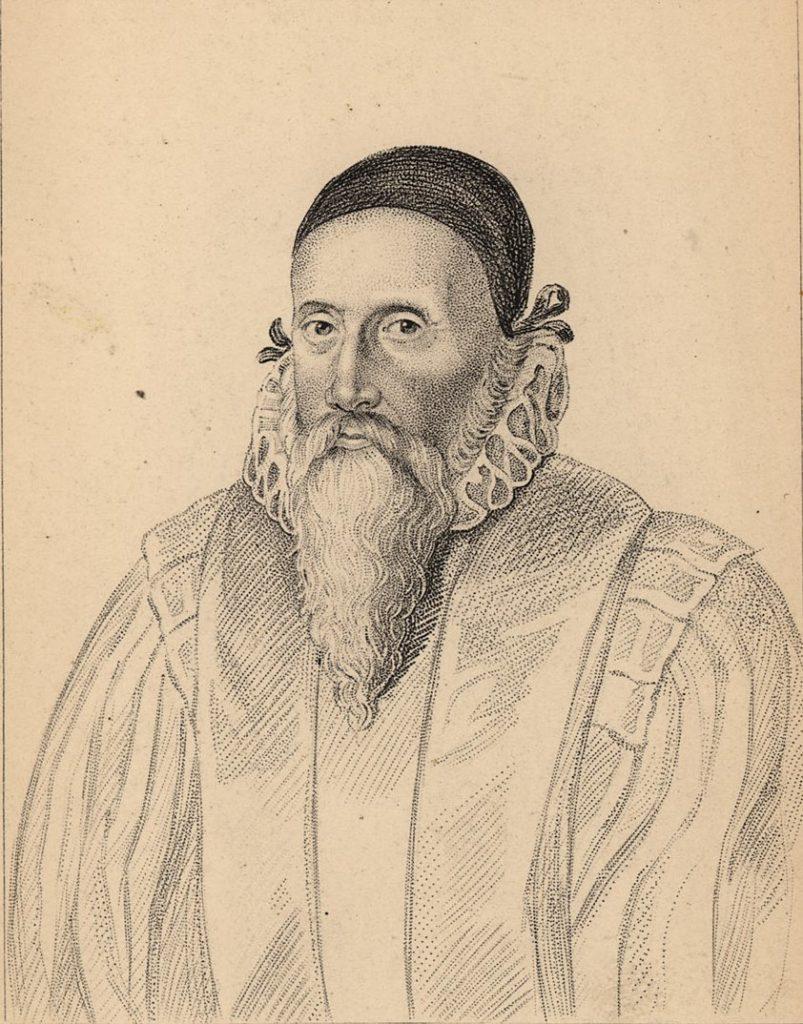 La Genèse de l'Enochien et Le Liber Primus de John Dee