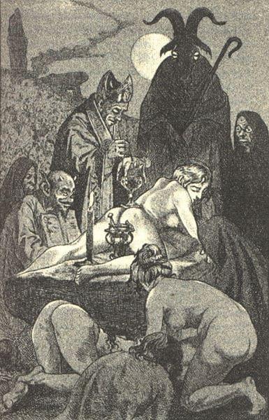 Huysmans et le Satanisme 2