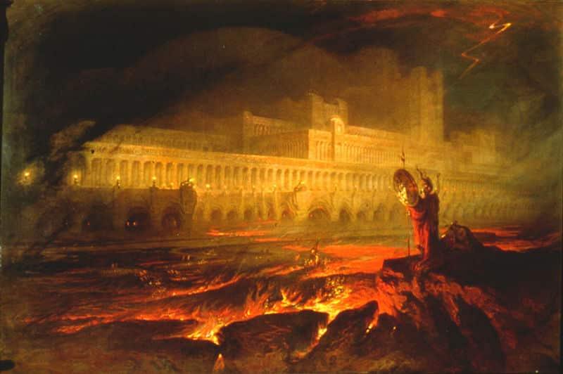Satan, Lucifer, le Prince de ce Monde