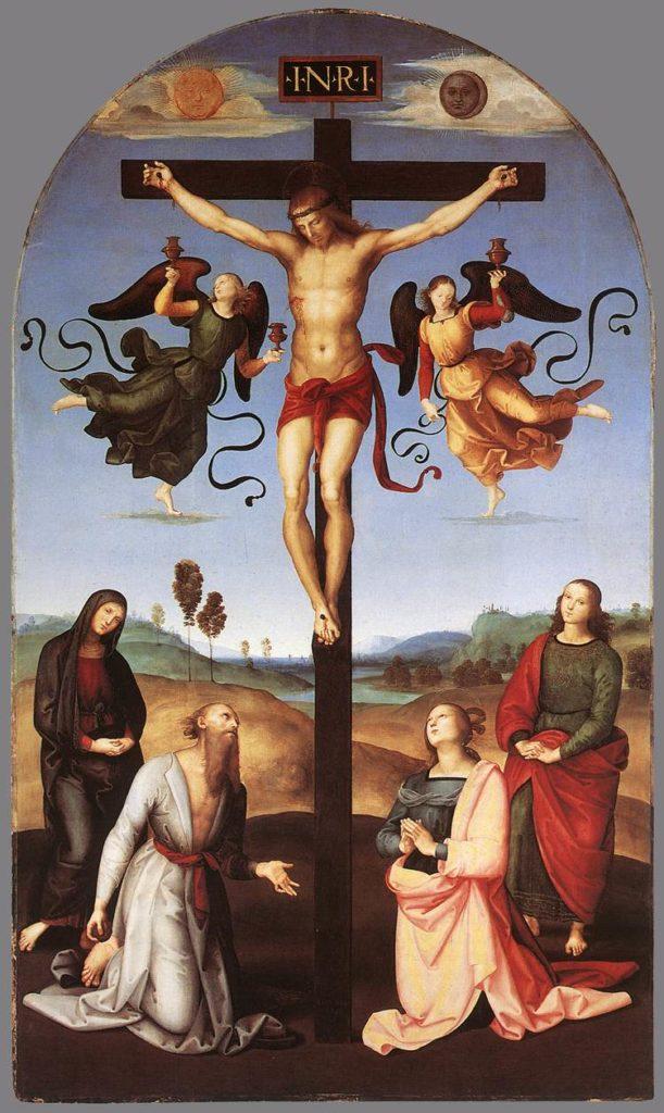 Hymne de la Crucifixion