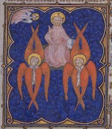 Les Seraphim