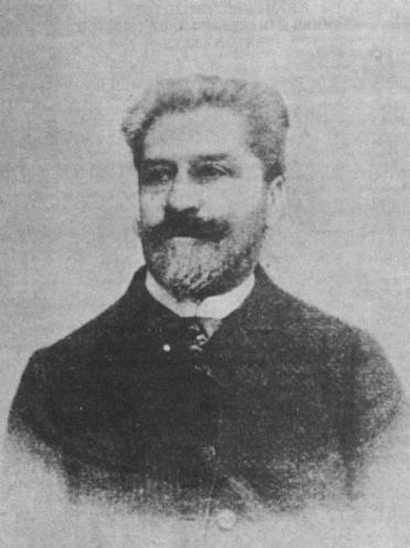Jules-Benoît Stanislas Doinel