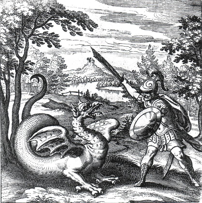 Traité de la Pierre Philosophale de Lambsprinck