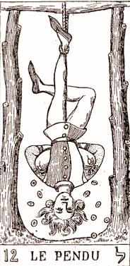 La Clé de la Magie Noire - Le Pendu : L'Esclavage Magique