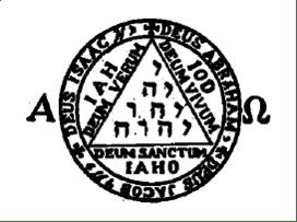 Etymologie du Nom Jehovah